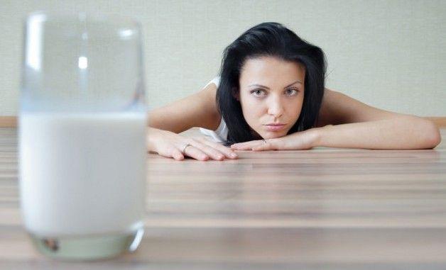 Intolleranza al lattosio breath test