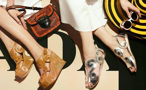 Pedicure perfetta in ogni occasione: idee per ogni scarpa