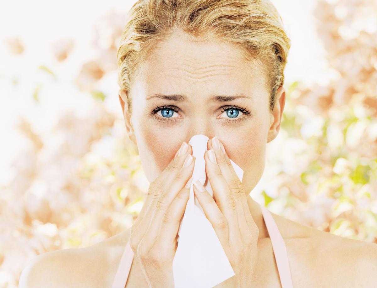 Raffreddore in estate: cause e rimedi per curarlo