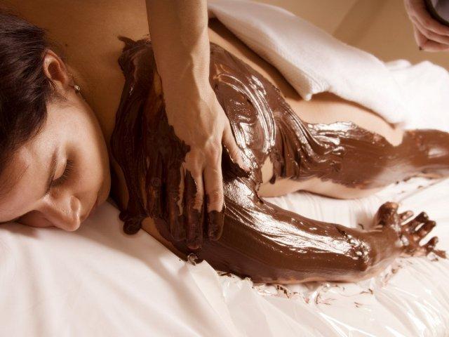 cacao corpo