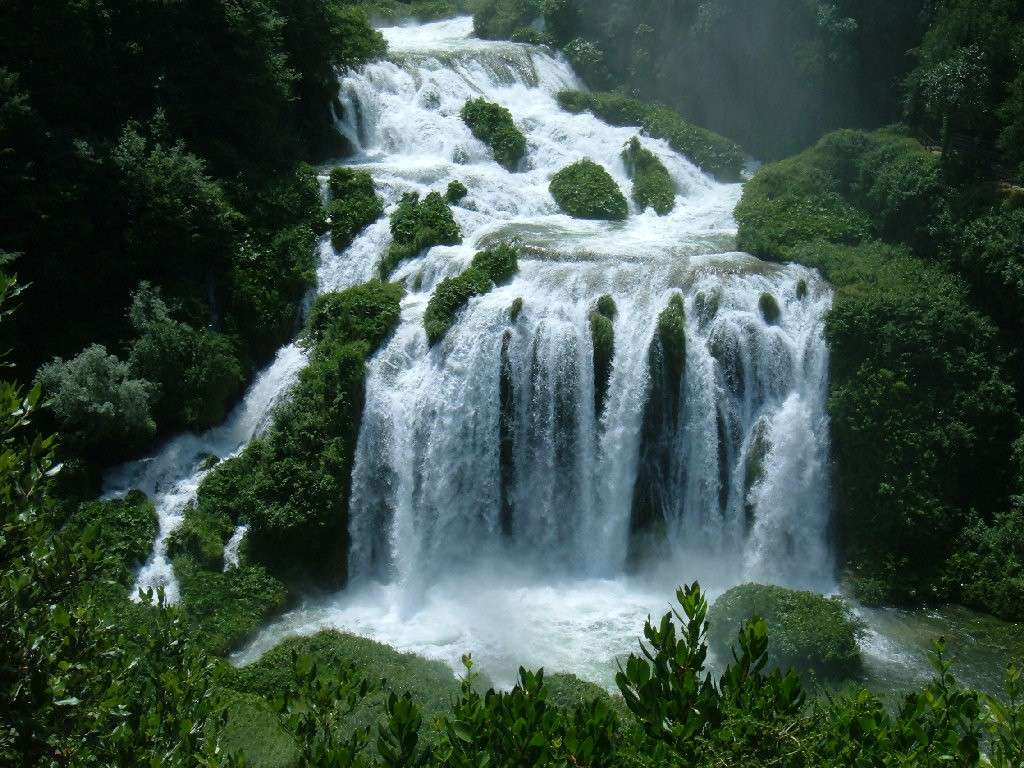 Percorsi naturalistici per l'estate 2014: dal Trentino alla Sicilia [FOTO]
