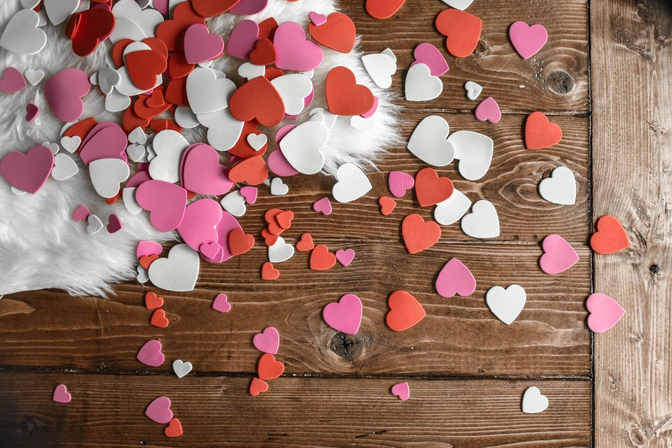 Gif d'amore animate: le più divertenti