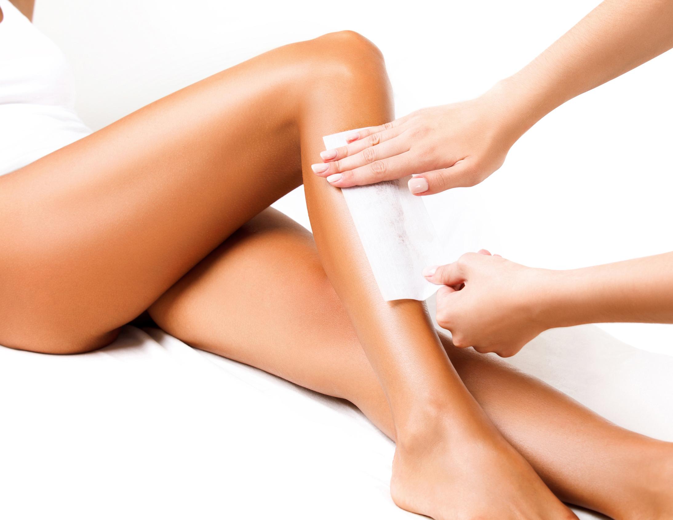 Quanto ne sai di depilazione? Scoprilo con un test!