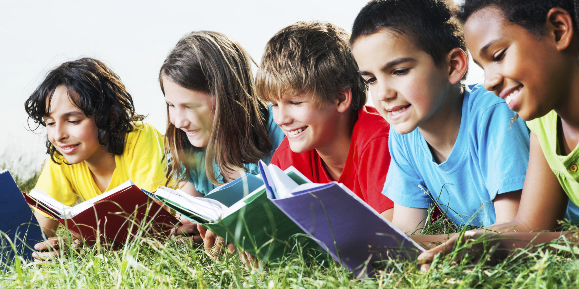 Poesie sulla vita da insegnare ai bambini