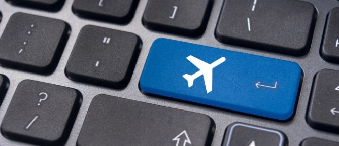 prenotare volo online