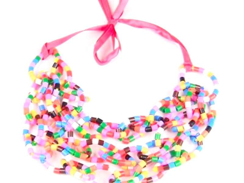 Riciclo creativo dei gioielli: come creare bijoux con il fai da te [FOTO]