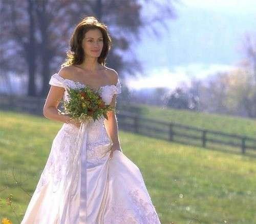 Matrimoni da film: le scene indimenticabili viste al cinema [FOTO]
