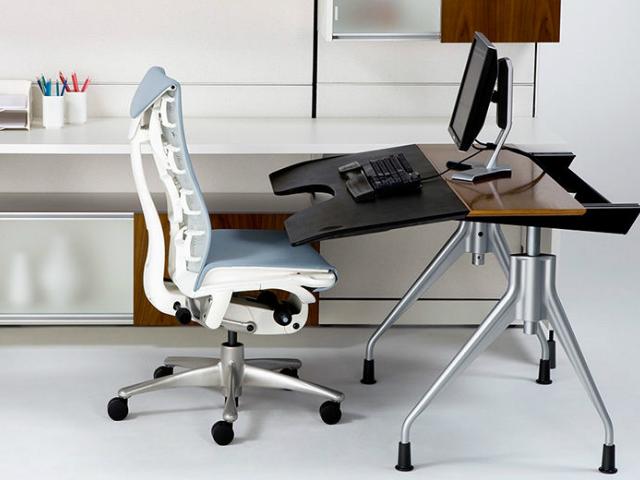 Come arredare l 39 ufficio tante idee di design foto pourfemme - Arredare ufficio idee ...