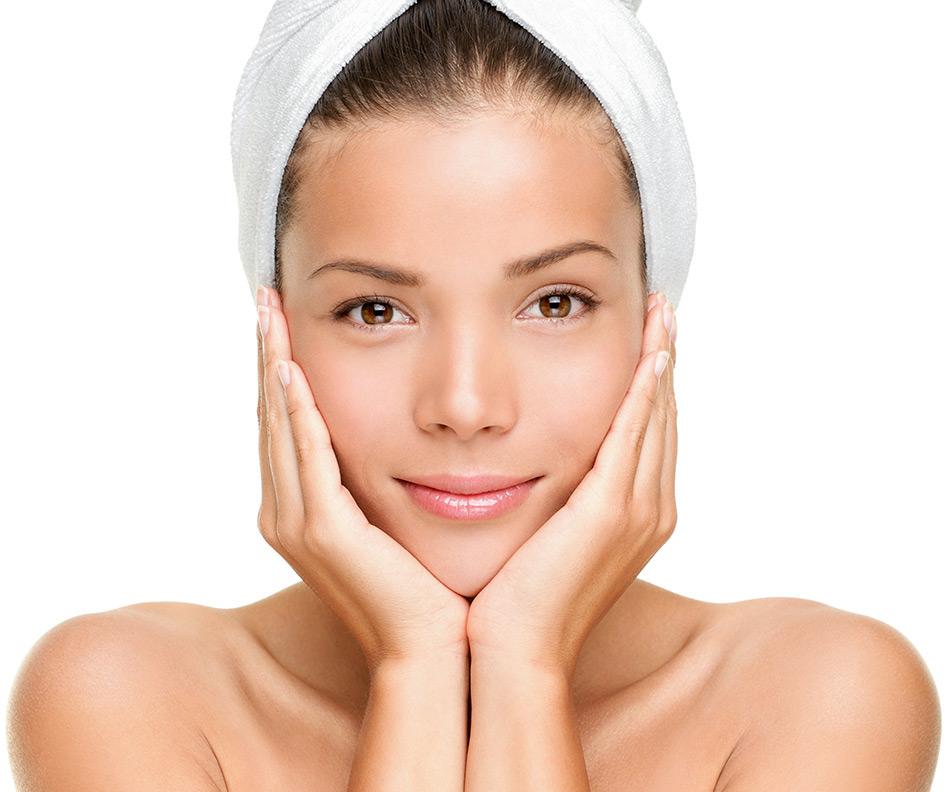 Come prendersi cura della pelle sensibile