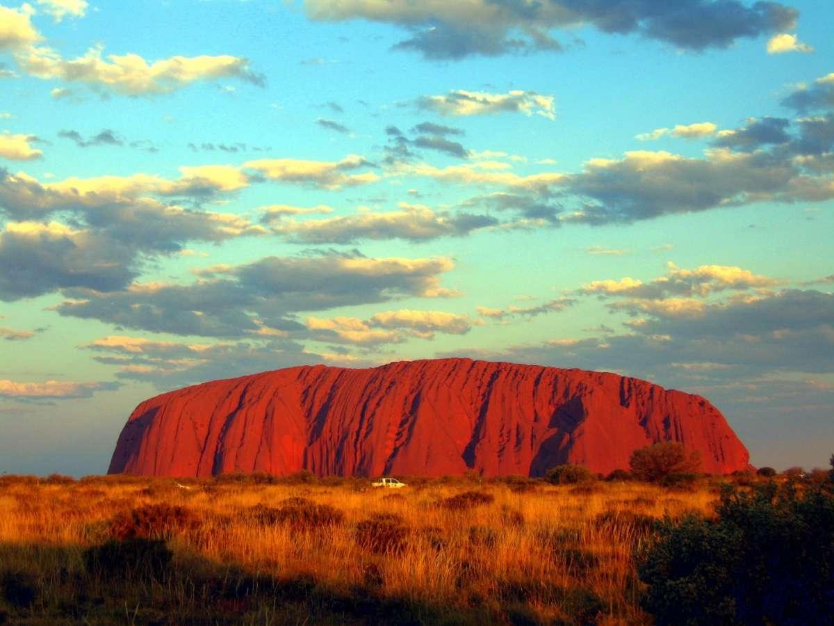 I paesaggi più belli del mondo: la classifica