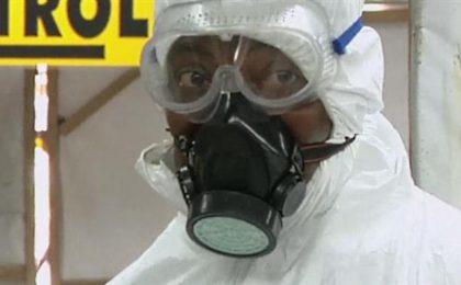 Ebola, il virus continua a fare paura