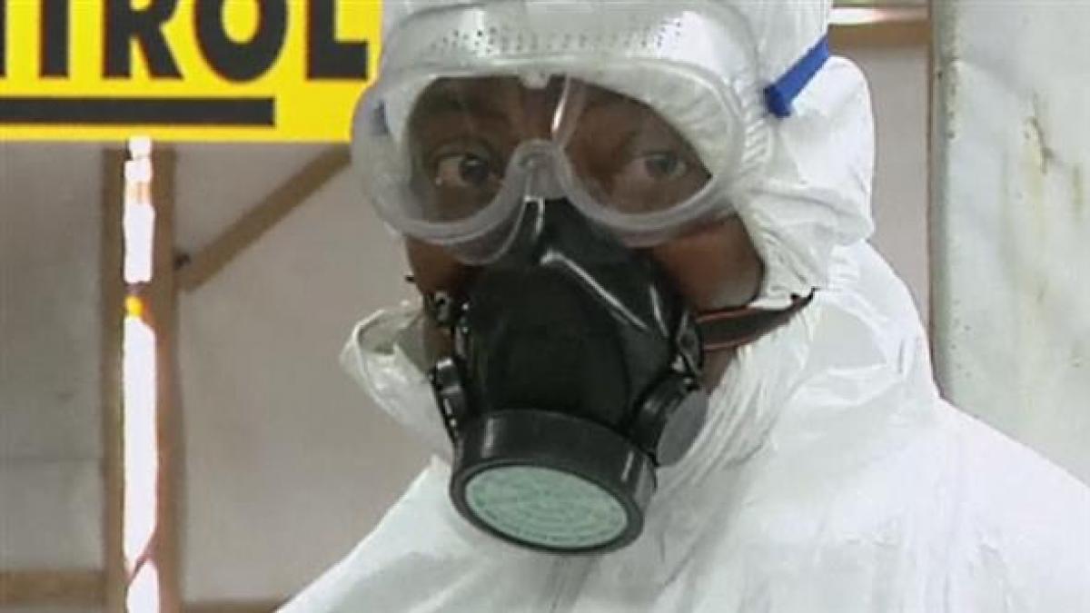 Ebola il virus continua a fare paura