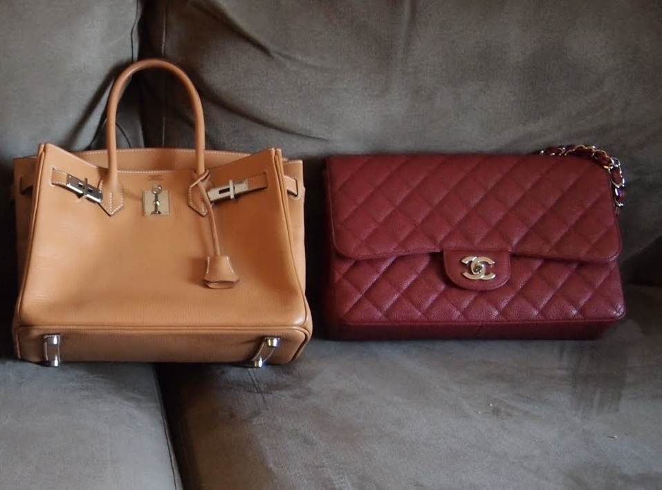 Quale borsa famosa ti rappresenta? [TEST]