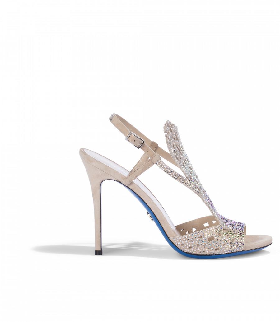 separation shoes c8fbe 2d6c8 Scarpe da cerimonia estive: consigli per le invitate a un ...