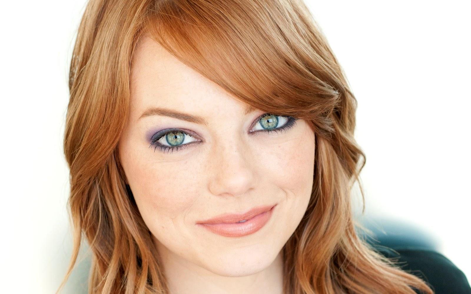 Quale trucco per occhi verdi preferisci?