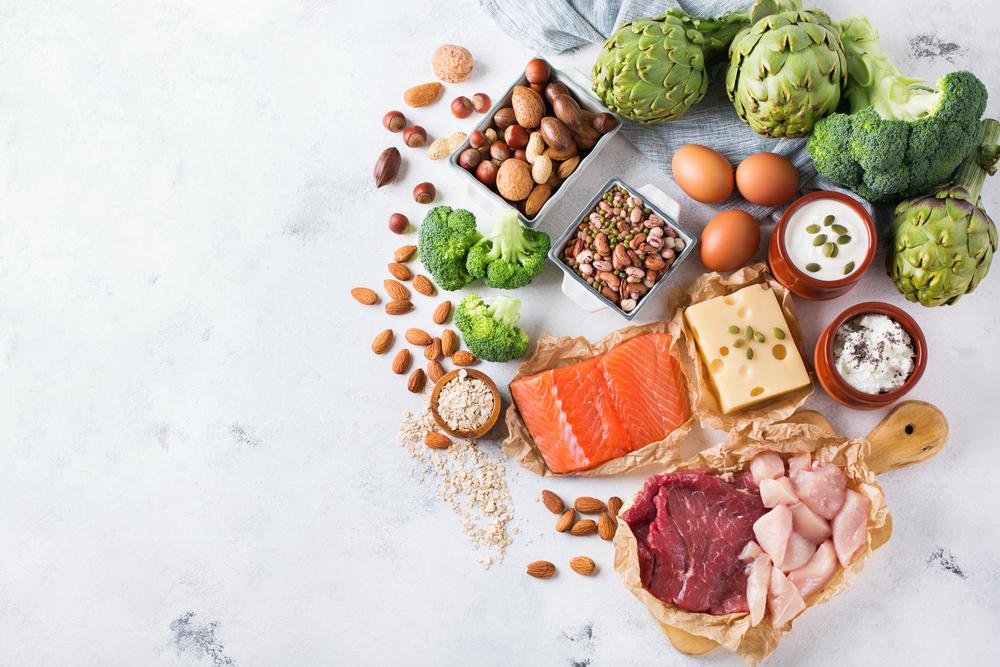 Alimenti ricchi di proteine: l'elenco completo