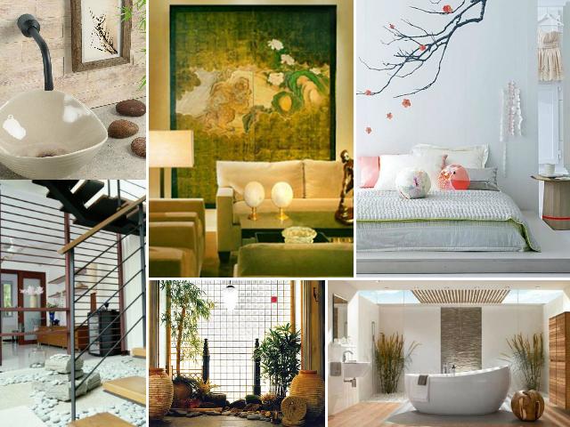 Arredamento Stile Zen : Come arredare in stile zen idee di design pourfemme