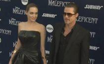 Angelina Jolie e Brad Pitt in crisi: Stanno insieme solo per i figli [FOTO]