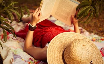 Che lettrice sei? Scoprilo con un test!