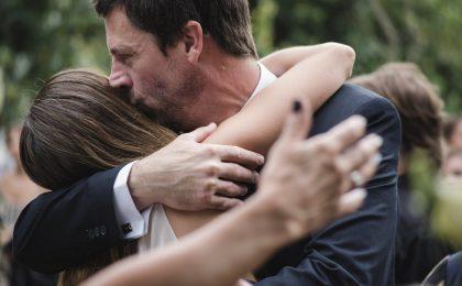 Perché le donne cercano un uomo come il padre?