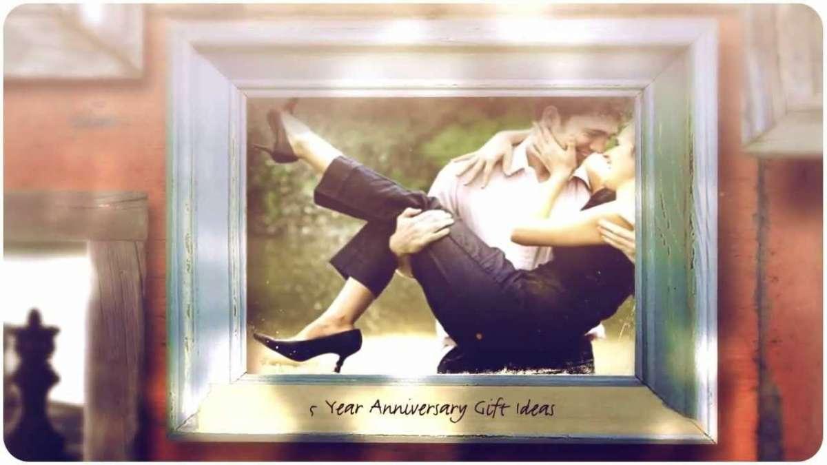 Idee Fotografiche Anniversario : Anniversario di matrimonio: idee regalo per festeggiare [foto