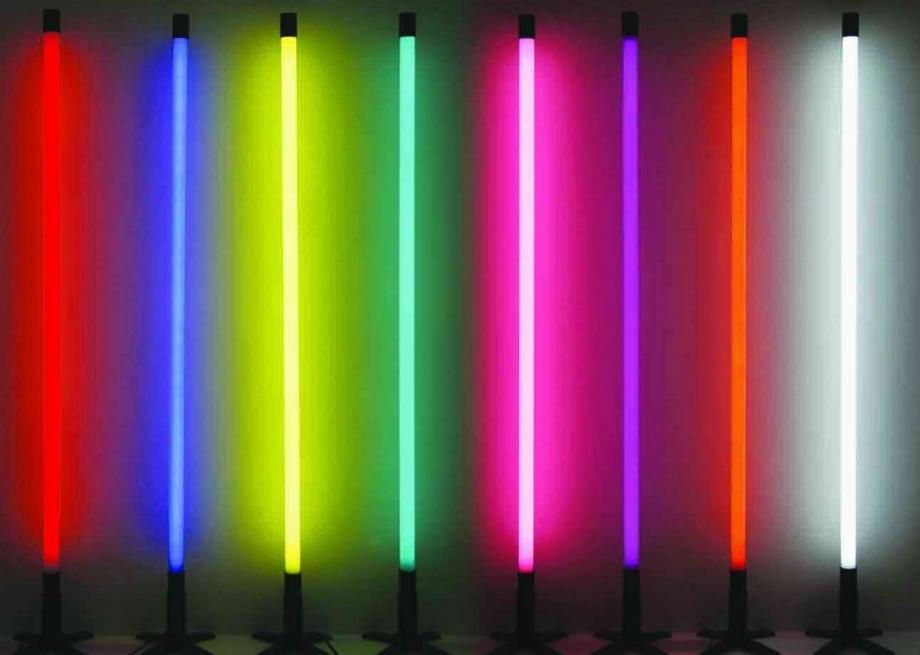 Come Montare Un Neon Una Guida Fai Da Te Pourfemme