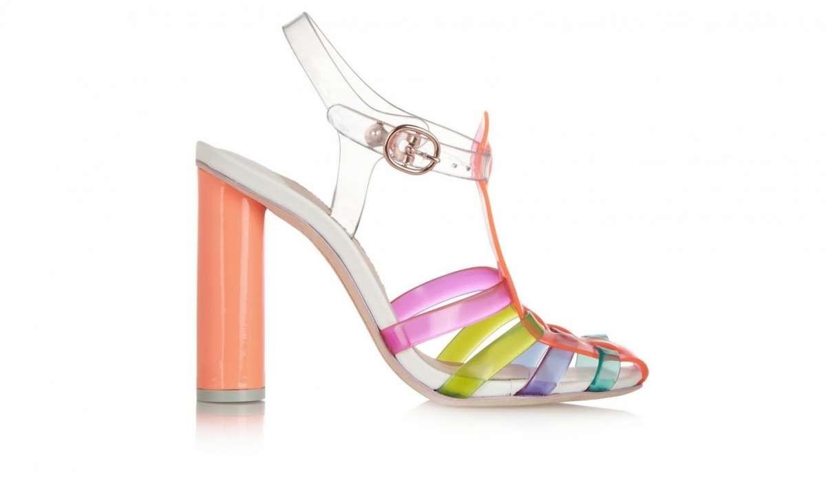 stile alla moda grande sconto di vendita sempre popolare Sandali di gomma per il mare e non solo: i modelli più belli ...