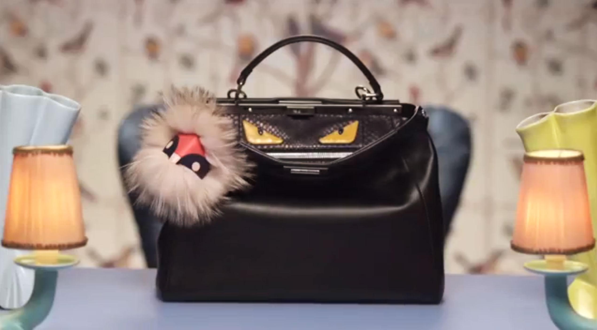 Sai riconoscere una borsa Fendi originale da un falso? [TEST]