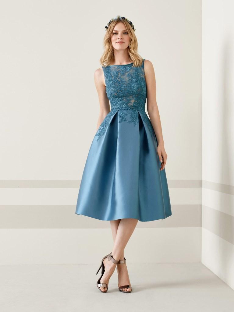 half off c7f55 1b476 Abiti da cerimonia anni '50: outfit vintage per l'invitata ...