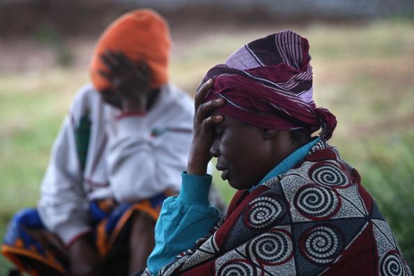 Virus Ebola: il 75% delle vittime sono donne