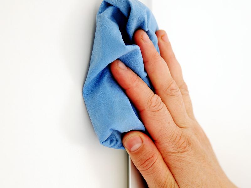 Pulire Le Pareti Di Casa.Come Pulire I Muri Una Guida Utile Pourfemme