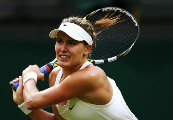 Day Seven: The Championships Wimbledon 2014