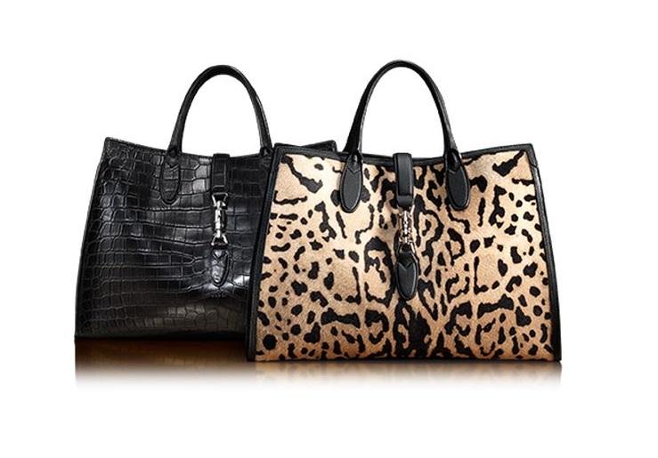 Sai riconoscere una borsa Gucci originale da un falso? [TEST]