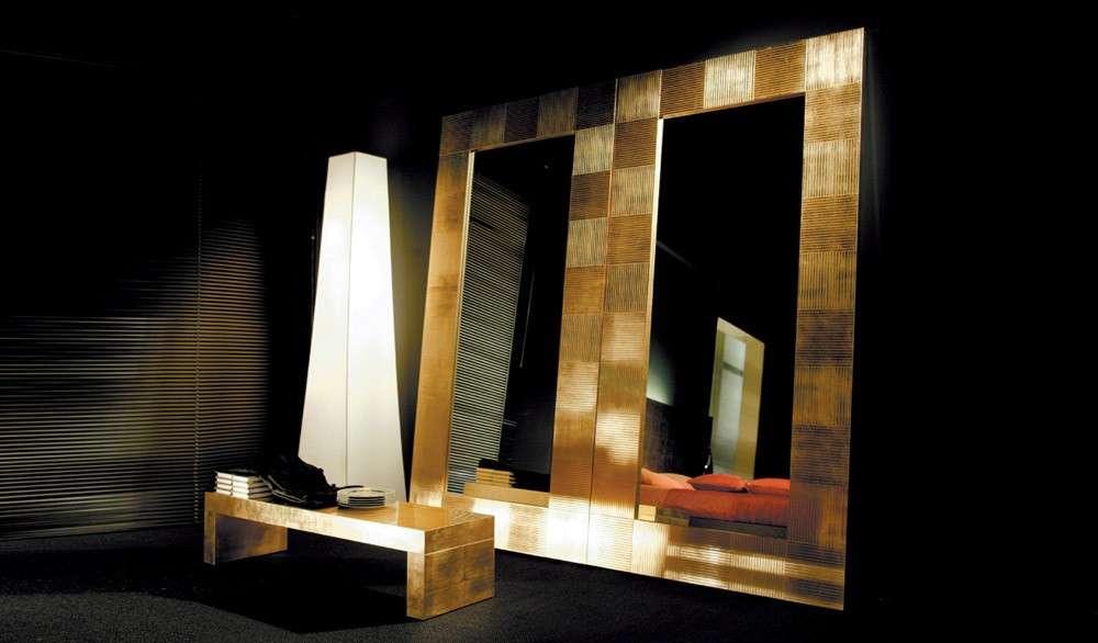 Specchi da parete: i modelli di design più cool [FOTO]