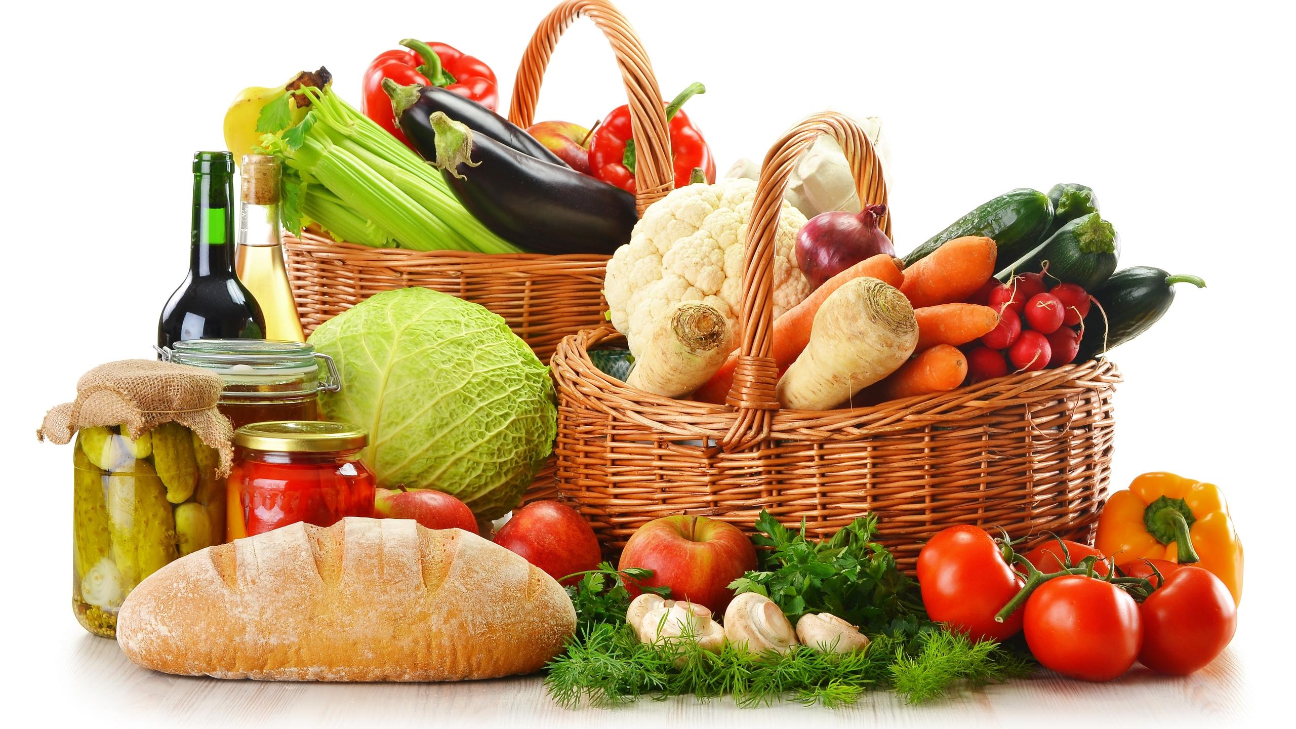 Quanto ne sai degli alimenti? [QUIZ]