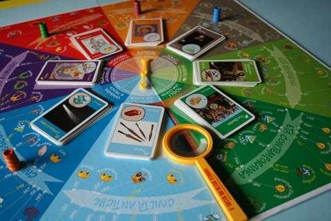 Giochi da tavola i pi divertenti e originali pourfemme - Waterloo gioco da tavolo ...