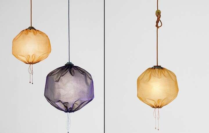 Lampade di design tante idee originali
