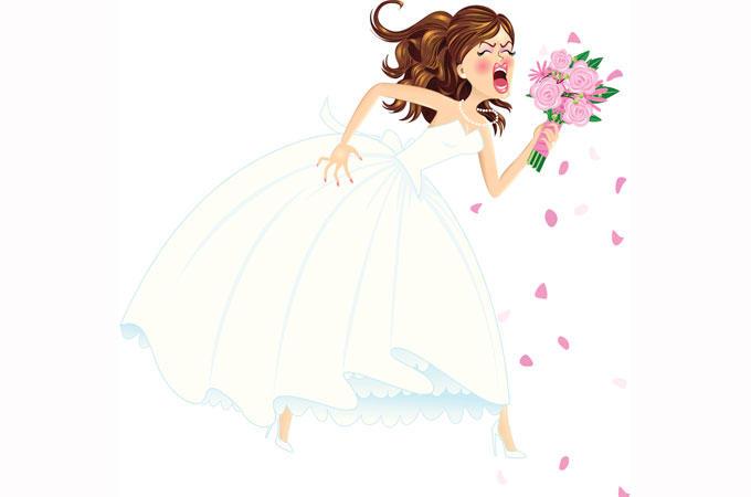 Settembre il mese del Wedding