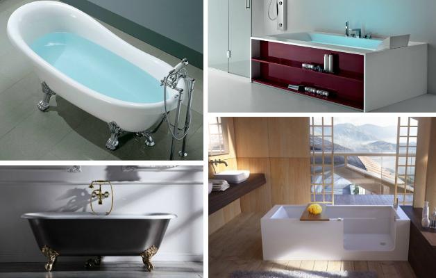 Vasca Da Bagno Makro Prezzi : Vasche da bagno i prezzi e i modelli del foto pourfemme