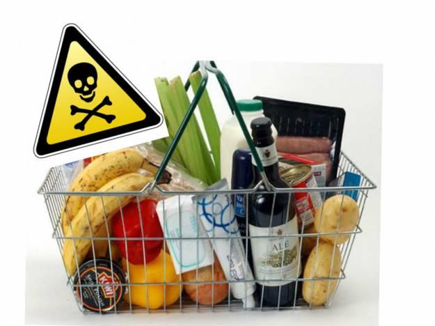 Alimenti cancerogeni da evitare