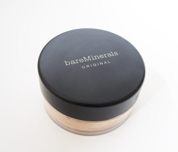 Bare Minerals fondotinta Prodotto tra i migliori del 2014