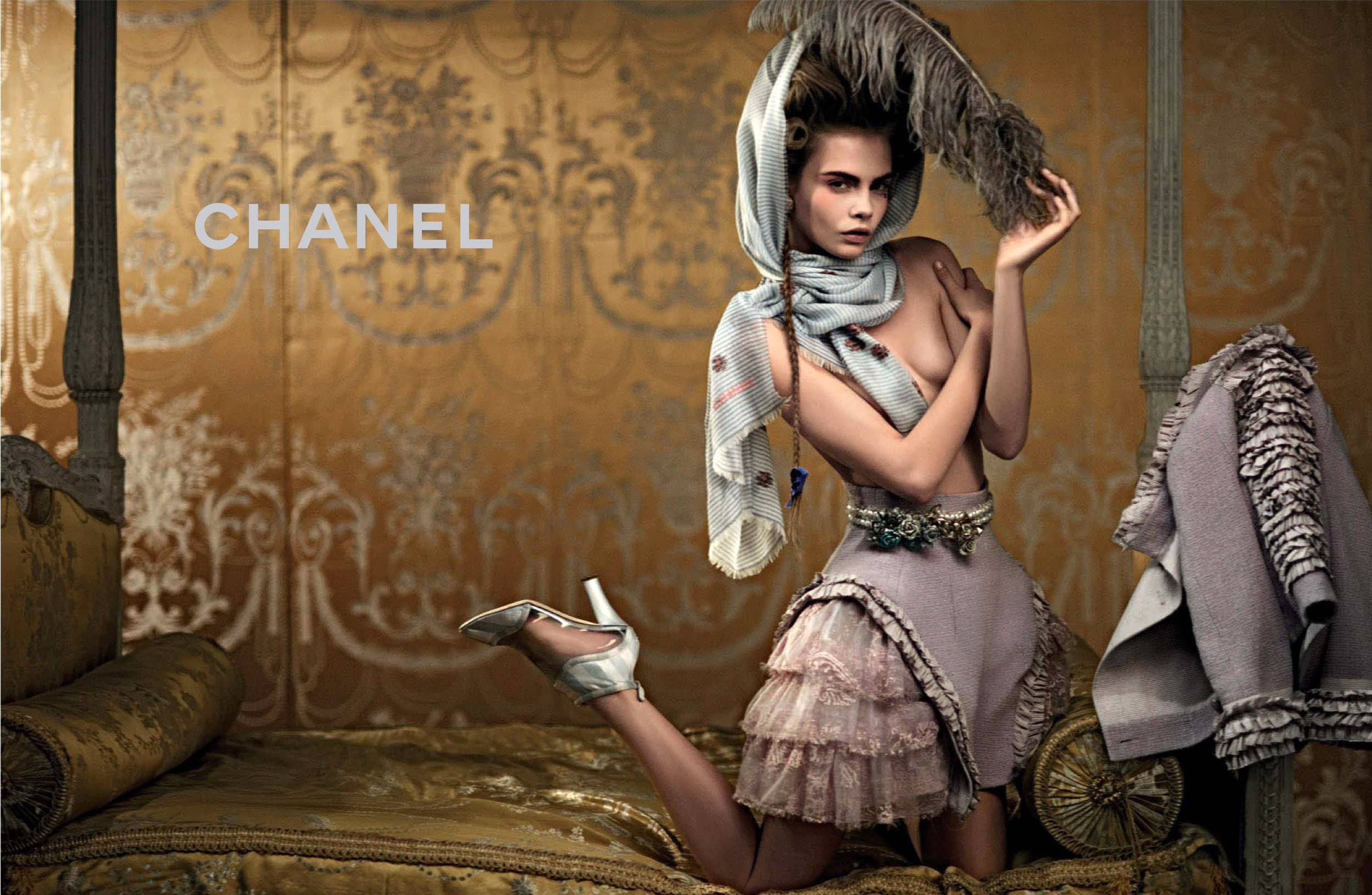 Quale it-girl Chanel ti rappresenta? [TEST]