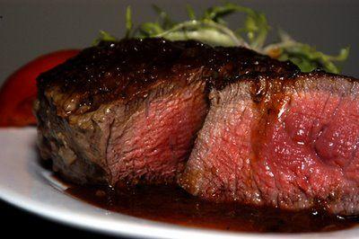 I pericoli della carne rossa