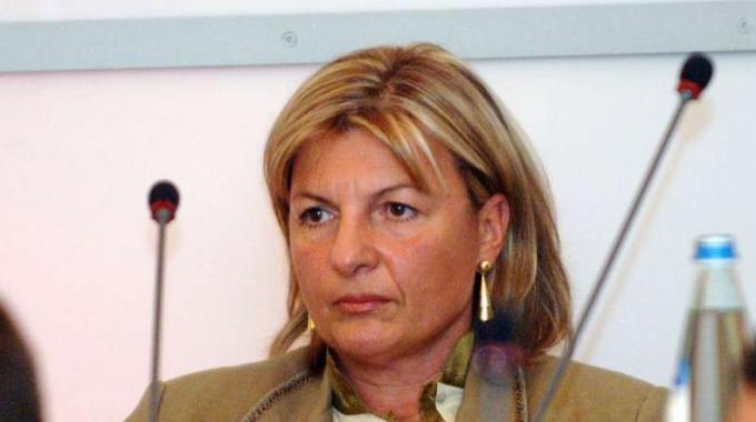 Lucrezia Ricchiuti Senatrice