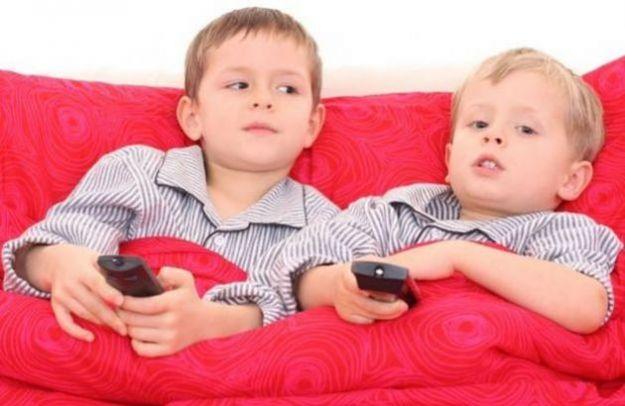 Bambino pigro: consigli utili per i genitori