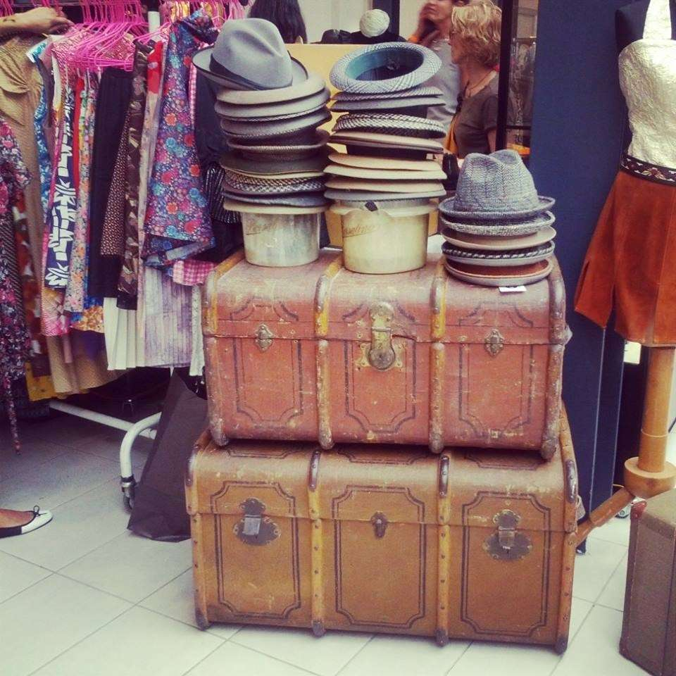 Bauli vintage