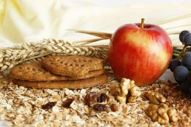 Dieta a base di fibra: un'alternativa sana alle mode del momento [FOTO]