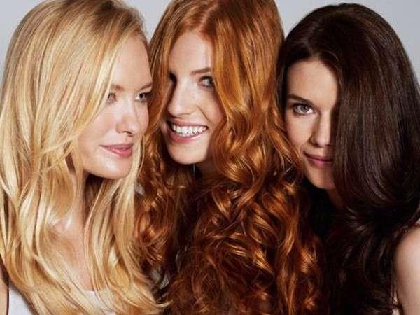 Colore di capelli in base alla carnagione: come scegliere quello giusto [FOTO]