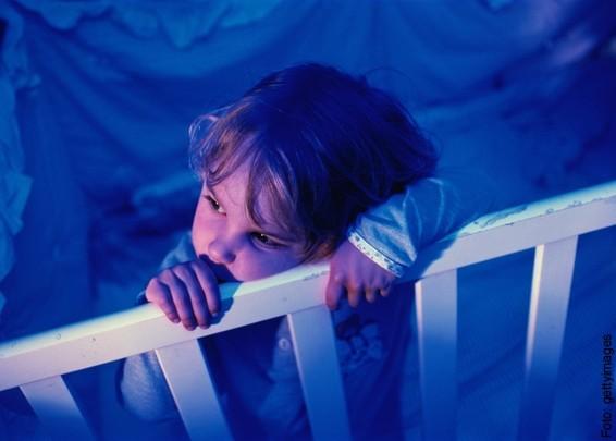 Incubi nel sonno dei bambini