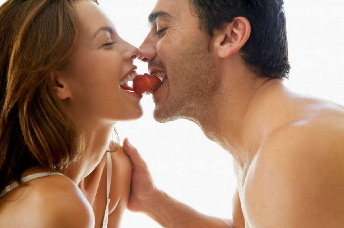 Dieta dell'eros: i cibi da mangiare per un sesso da urlo